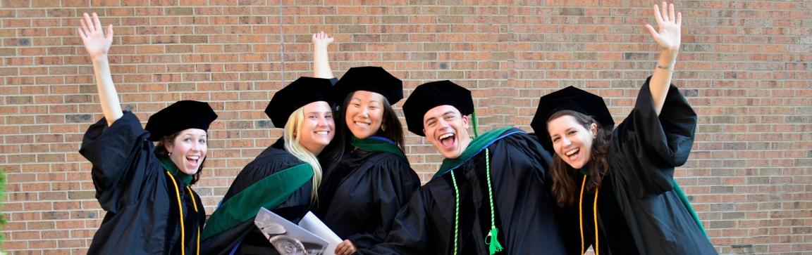 College of Medicine Graduates