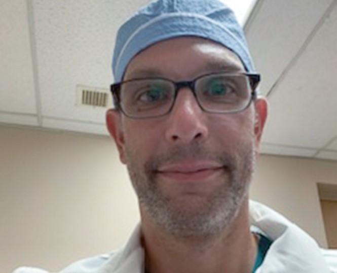 Joshua Schoen, MD '02