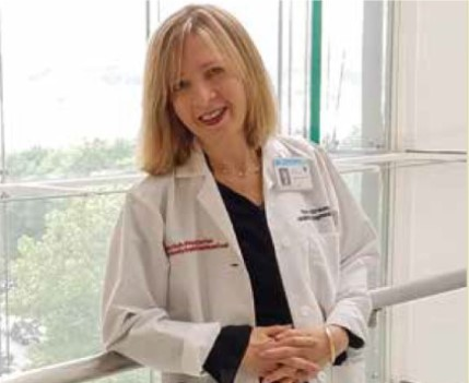 Nancy Strauss, MD