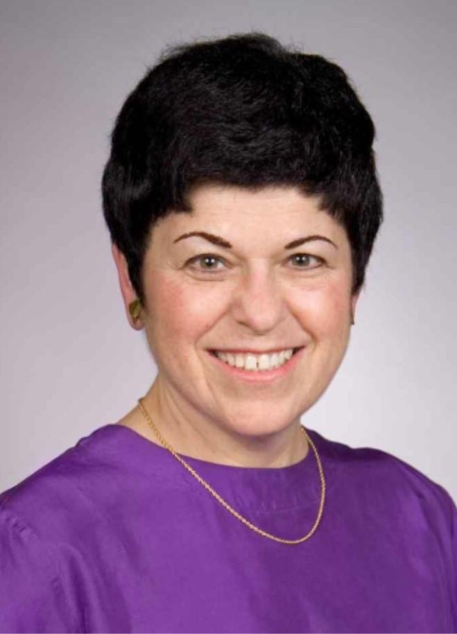 Beverly Khnie Philip, MD '73