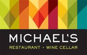 Michael's on East Wine Cellar