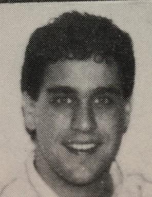 Mark Charlamb '91