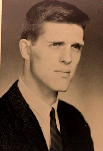 Bruce Baker '65