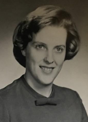 Pat Numann '65